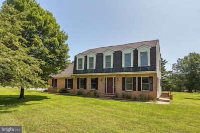 5402 Talon Court, Clarksville, MD 21029 - #: MDHW182548
