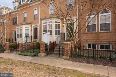 10207 Pembroke Green Place UNIT 81, Columbia, MD 21044 - #: MDHW182638