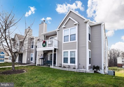 6415 Green Field Road UNIT 1309, Elkridge, MD 21075 - #: MDHW182886