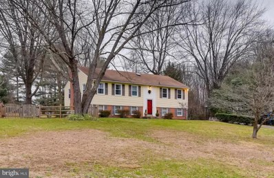 1020 Taylor Park Road, Sykesville, MD 21784 - #: MDHW182890