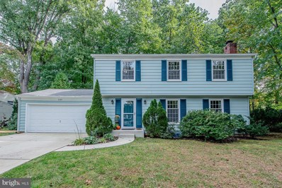 5125 Rondel Place, Columbia, MD 21044 - #: MDHW182904