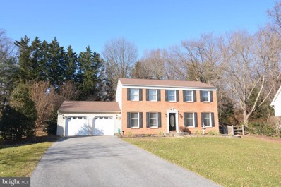 10024 Galahad Court, Ellicott City, MD 21042 - MLS#: MDHW186482