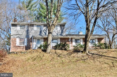 8602 Chapel View Road, Ellicott City, MD 21043 - #: MDHW192076