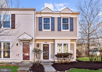 9627 Hastings Drive, Columbia, MD 21046 - #: MDHW193678