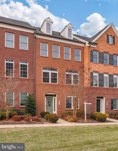 7837 Tuckahoe Court, Fulton, MD 20759 - MLS#: MDHW197474