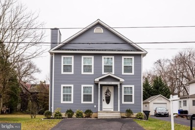 6472 Anderson Avenue, Hanover, MD 21076 - #: MDHW197480