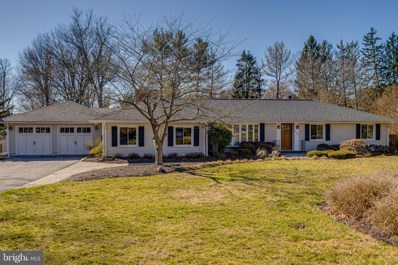 9205 Waycross Road, Ellicott City, MD 21042 - #: MDHW2000004