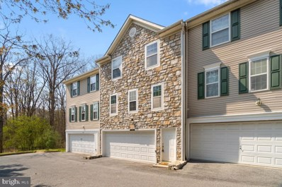 9668 Guilford Road UNIT 10, Columbia, MD 21046 - #: MDHW2000014
