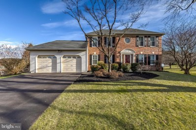4912 Applegarth Court, Ellicott City, MD 21043 - #: MDHW2000016