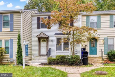 6044 Wild Ginger Court, Columbia, MD 21044 - #: MDHW2000031