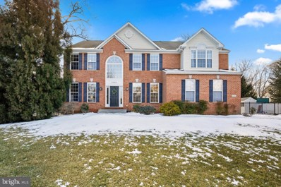 4686 South Leisure Court, Ellicott City, MD 21043 - #: MDHW2000032