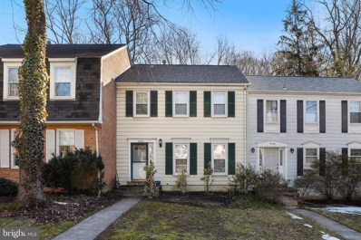 9005 Queen Maria Court, Columbia, MD 21045 - #: MDHW2000038