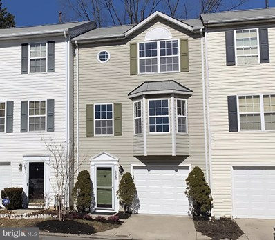 8867 Goose Landing Circle, Columbia, MD 21045 - #: MDHW2000040