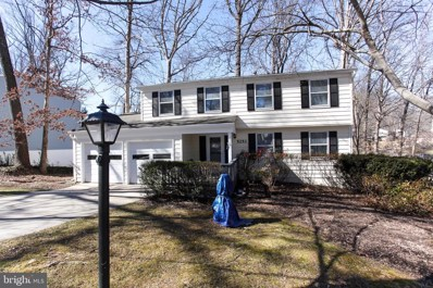 5253 Even Star Place, Columbia, MD 21044 - #: MDHW2000056