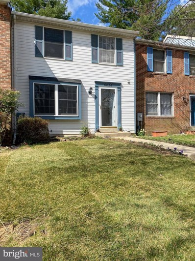 6026 Tree Swallow Court, Columbia, MD 21044 - #: MDHW2000068