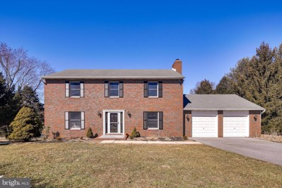 3520 MacCubin Valley Trail, Ellicott City, MD 21042 - #: MDHW2000076