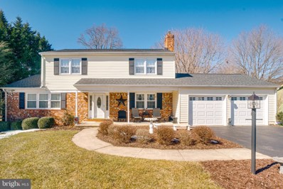 9735 Longview Drive, Ellicott City, MD 21042 - #: MDHW2000084