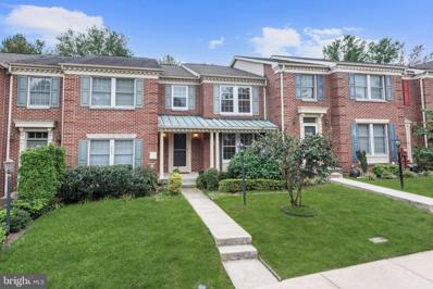5005 Southern Star Terrace, Columbia, MD 21044 - #: MDHW2000089
