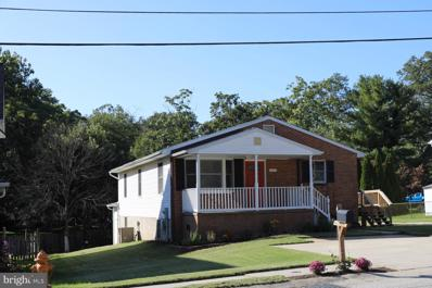 9504 Cissell Avenue, Laurel, MD 20723 - #: MDHW2000183