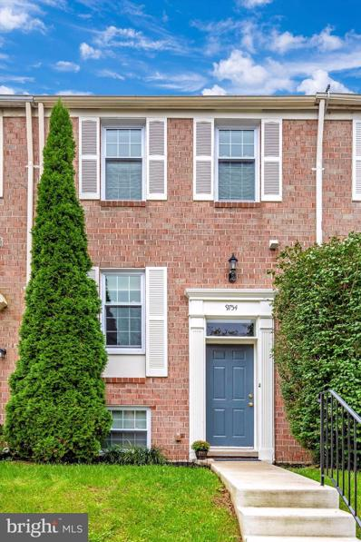 9754 Early Spring Way, Columbia, MD 21046 - #: MDHW2000191