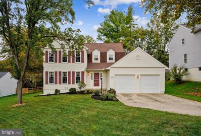 6304 Young Buck Circle, Columbia, MD 21045 - #: MDHW2000301