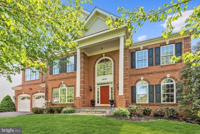 2820 Millers Way Drive, Ellicott City, MD 21043 - #: MDHW2000302