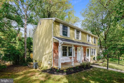 7327 Better Hours Court, Columbia, MD 21045 - #: MDHW2000377