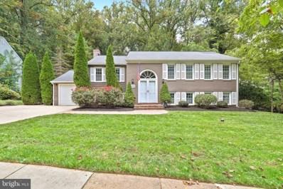 5210 Eliots Oak Road, Columbia, MD 21044 - #: MDHW2000391