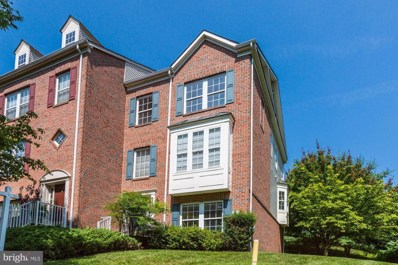 6060 Signal Flame Lane UNIT A361, Clarksville, MD 21029 - #: MDHW2000404