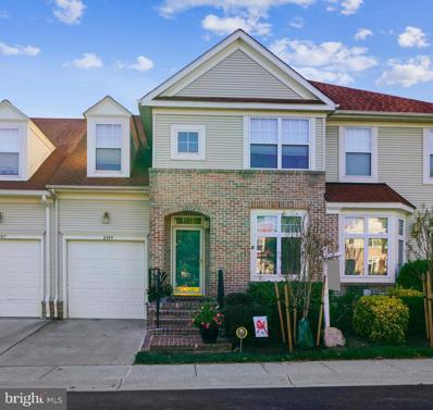 2149 Turnberry Way UNIT 20, Woodstock, MD 21163 - #: MDHW2000417