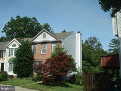 8024 Brightwood Court, Ellicott City, MD 21043 - #: MDHW2000722
