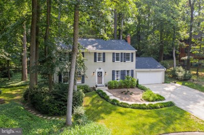 11106 Youngtree Court, Columbia, MD 21044 - #: MDHW2000796