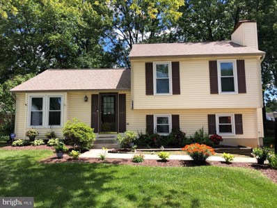 8701 Cheshire Court, Jessup, MD 20794 - #: MDHW2000816