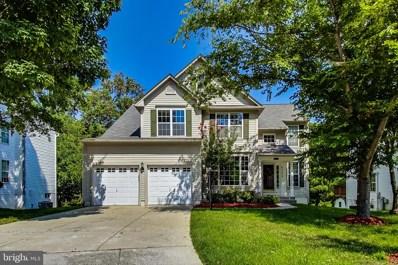 6204 Lilac Bush Lane, Clarksville, MD 21029 - #: MDHW2000898