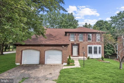 7255 Kindler Road, Columbia, MD 21046 - #: MDHW2000950
