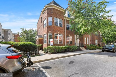 10207 Sherman Heights Place UNIT 58, Columbia, MD 21044 - #: MDHW2001046