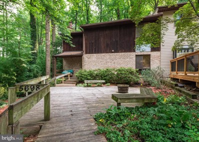 5698 Thicket Lane, Columbia, MD 21044 - #: MDHW2001190