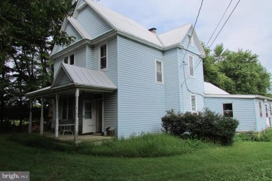 1242 Long Corner Road, Mount Airy, MD 21771 - #: MDHW2001208