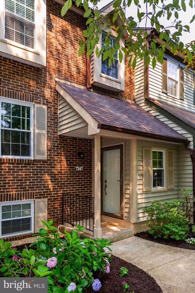 7247 Swan Point Way UNIT 1-2, Columbia, MD 21045 - #: MDHW2001216