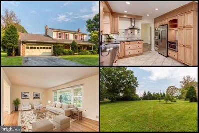 6505 Mink Hollow Road, Highland, MD 20777 - #: MDHW2001320