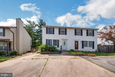 9205 Wilbur Court, Columbia, MD 21046 - #: MDHW2001352