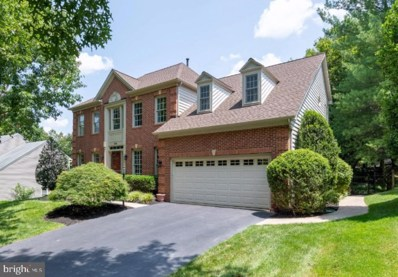 3310 Governor Carroll Court, Ellicott City, MD 21043 - #: MDHW2001366