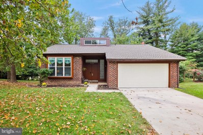 9354 Afternoon Lane, Columbia, MD 21045 - #: MDHW2001472