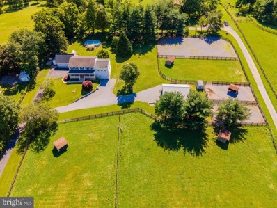 1915 Long Corner Road, Mount Airy, MD 21771 - #: MDHW2001640