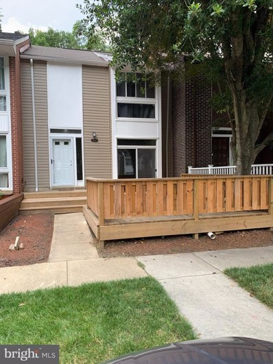 10374 May Wind Court, Columbia, MD 21044 - #: MDHW2001644