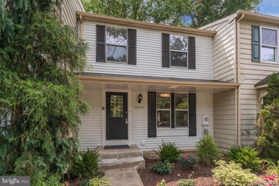 6023 Wild Ginger Court, Columbia, MD 21044 - #: MDHW2001722