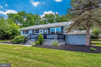 16717 Frederick Road, Mount Airy, MD 21771 - #: MDHW2001738