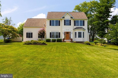 1000 Saint Michaels Road, Mount Airy, MD 21771 - #: MDHW2001750