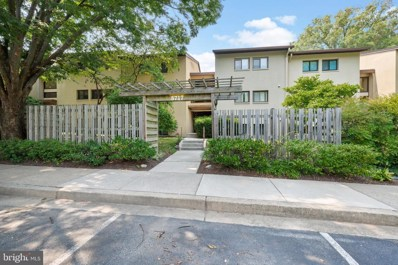 5717 Harpers Farm Road UNIT A, Columbia, MD 21044 - #: MDHW2001822