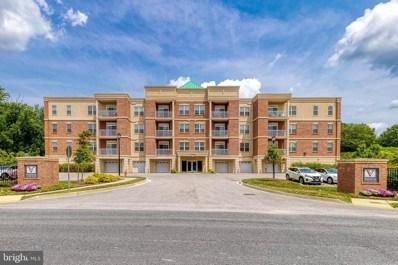 10530 Resort Road UNIT 104, Ellicott City, MD 21042 - #: MDHW2001952
